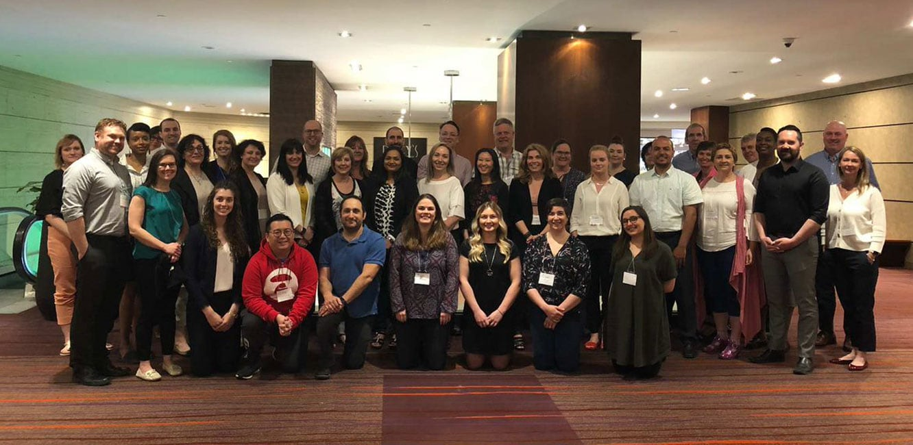 Canadian Patient Safety Officer Course 2019