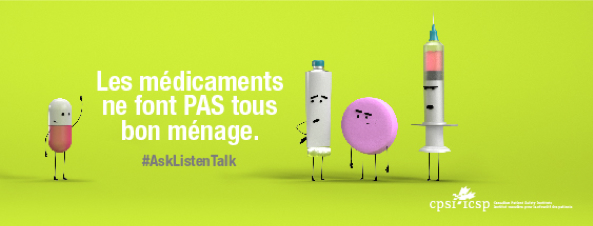 Ask Listen Talk