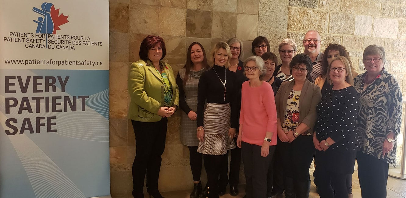 Manitoba Patient-led Roundtable