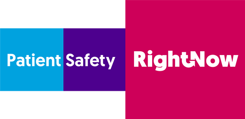 Patient Safety Right Now logo