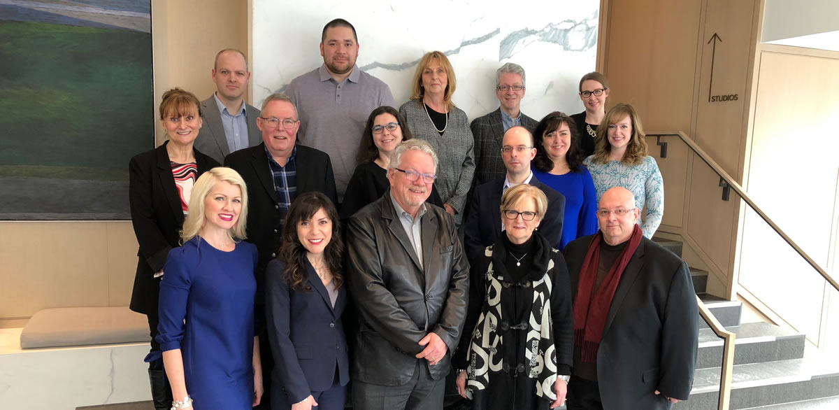 The Canadian Patient Safety Institute's Policy, Legal and Regulatory Affairs Committee