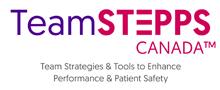 TeamSTEPPS Canada logo